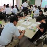 自立活動実践セミナー2012-3