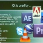 QtによるGUIアプリケーションの開発について、ほかのライブラリや開発ツールと比較