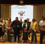 JICAアフリカ研修生たち